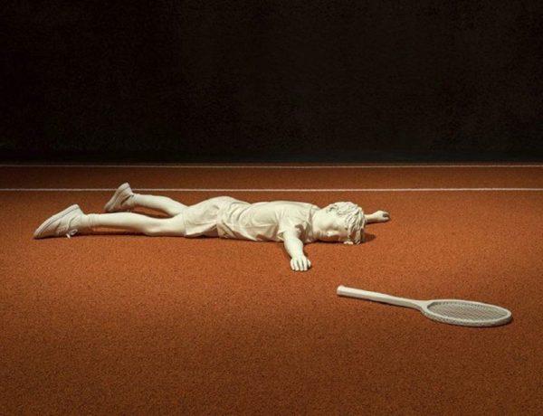 Elmgreen & Dragset expo tenis Konig Berlin  (3)