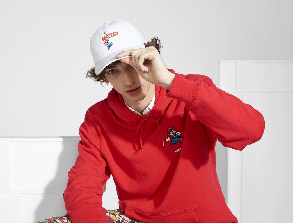 Levi's presenta en Argentina su colección de Super Mario (4)