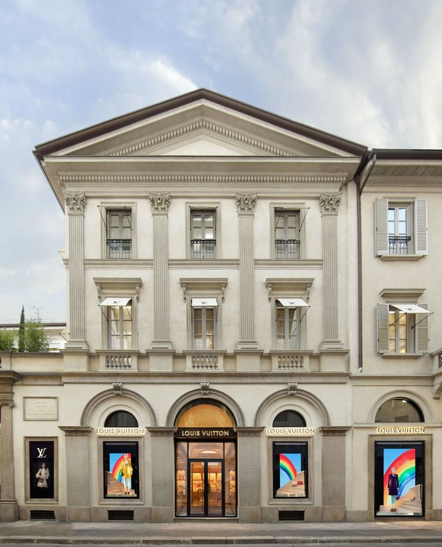 LV Milano