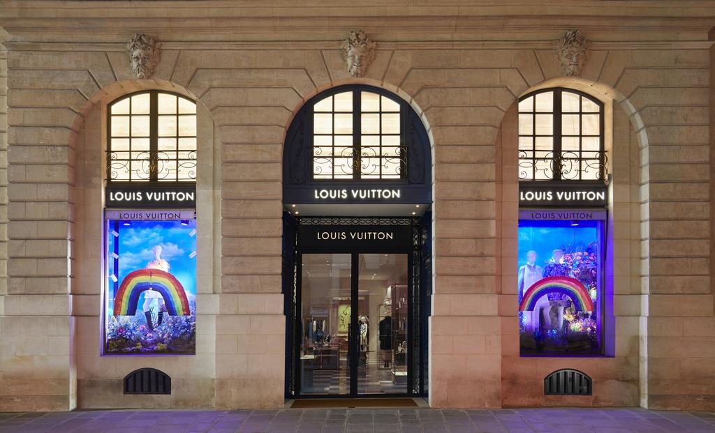 LV París