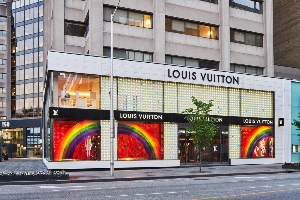 Louis Vuitton Bloor - Toronto, ON