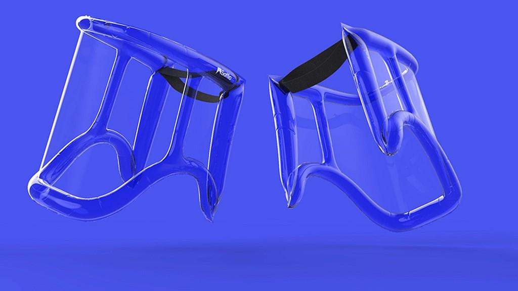 soffio mascara facial inflable interaccion social covid 19 coronavirus loqueva (2)