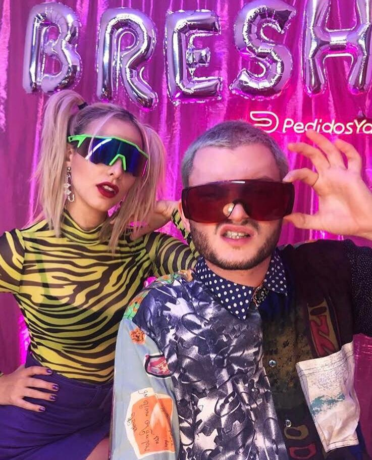 BRESH TV 20 DE JUNIO TRANSMISION DESDE NICETO (7)