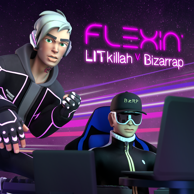 LIT Killah presenta su nuevo single
