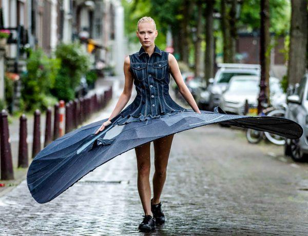 La marca holandesa G-Star RAW y el Dutch National Ballet (el Ballet Nacional de Holanda)  (7)