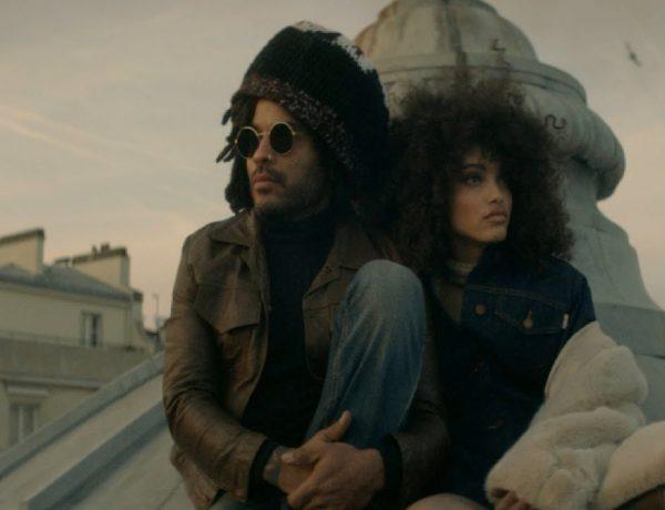 Lenny Kravitz presenta el video para su nuevo single Ride loqueva