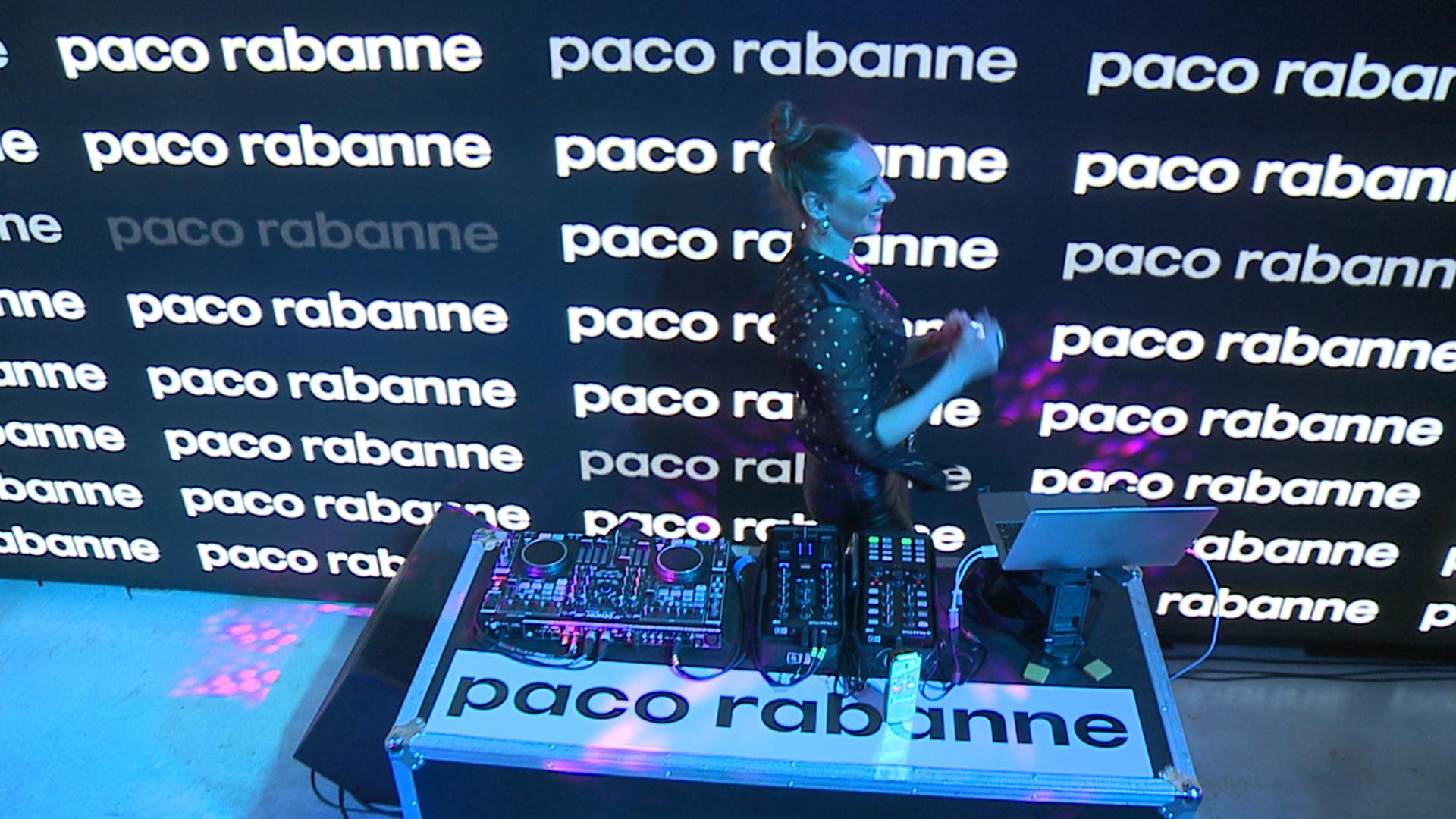 Paco Rabanne realizó su primer evento digital en Argentina (1)