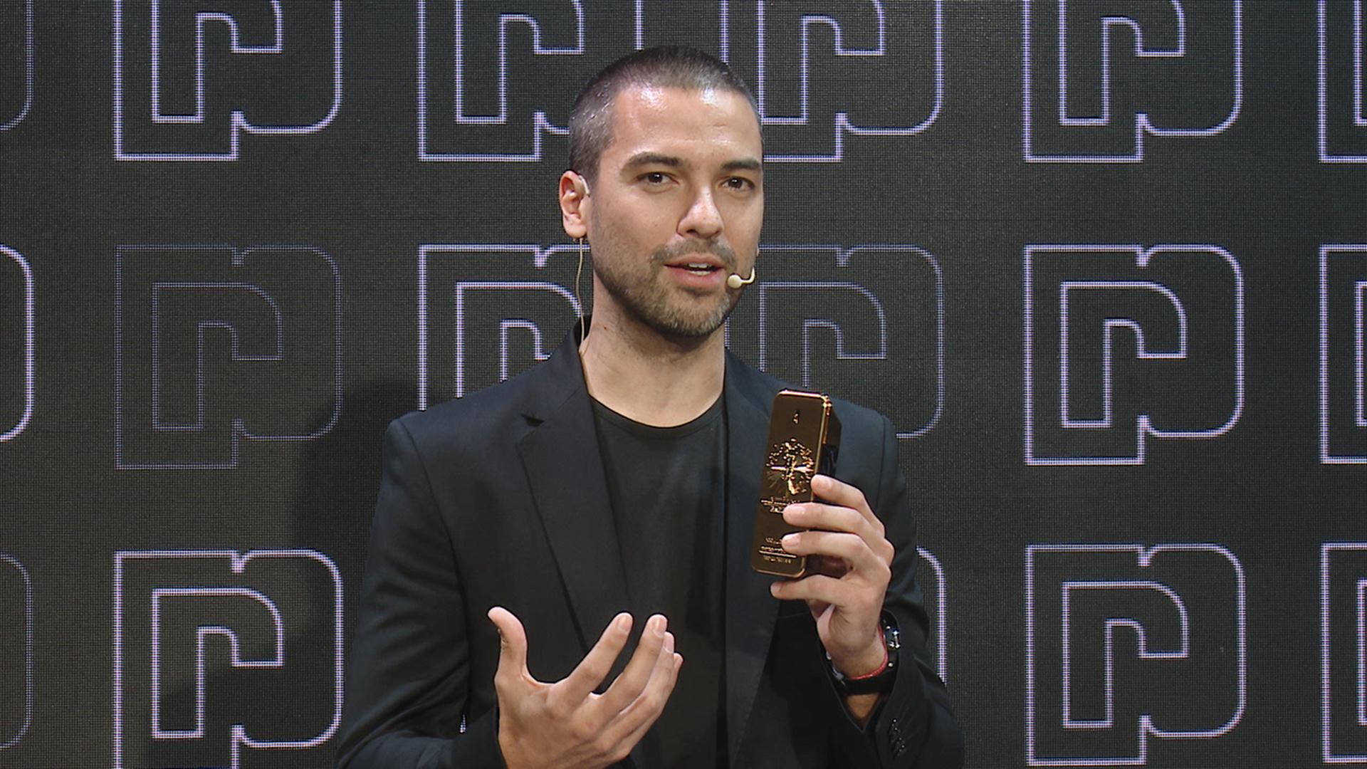 Paco Rabanne realizó su primer evento digital en Argentina (5)