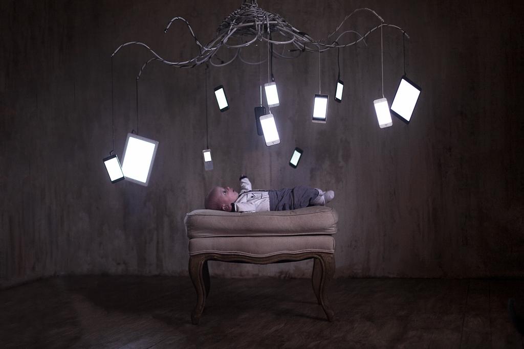 Reflecting on Isolation The Melancholy Rooms Anna Radchenko (4)