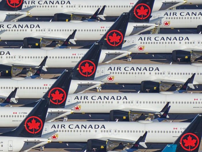 aviones estacionados aeropuertos estados unidos Andy Luten (11)
