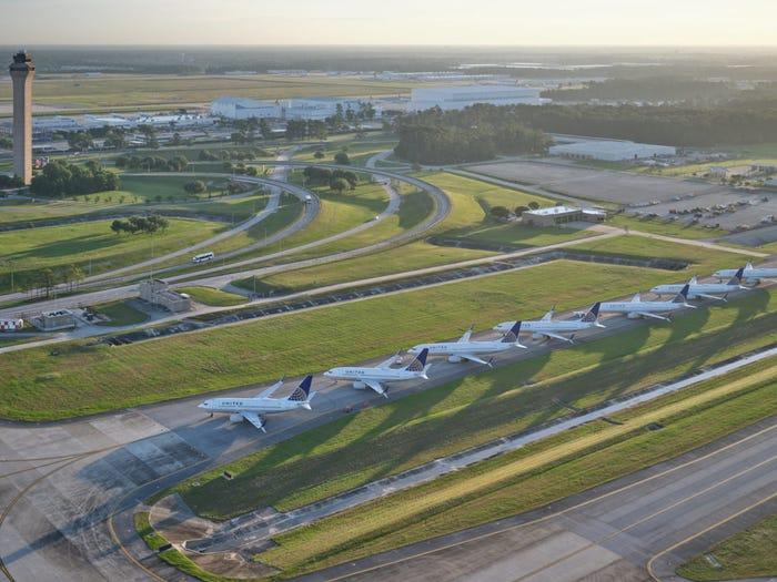 aviones estacionados aeropuertos estados unidos Andy Luten (16)
