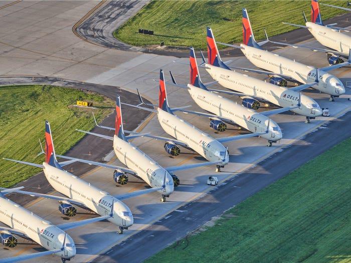 aviones estacionados aeropuertos estados unidos Andy Luten (17)