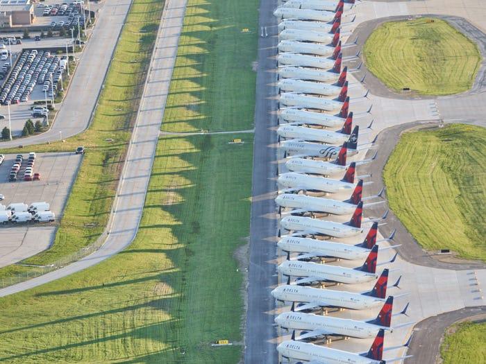 aviones estacionados aeropuertos estados unidos Andy Luten (18)