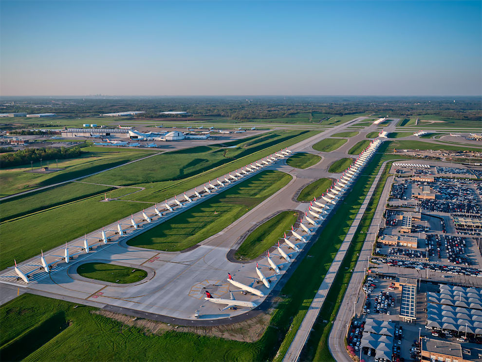 aviones estacionados aeropuertos estados unidos Andy Luten (2)