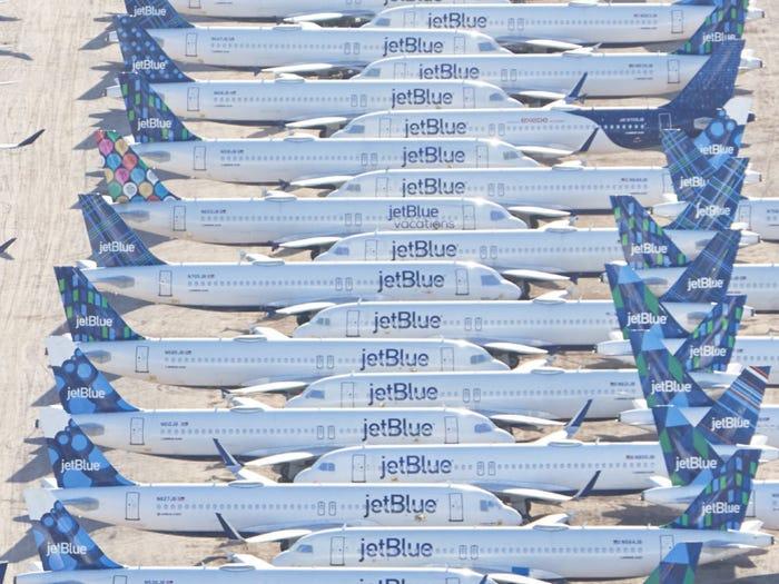 aviones estacionados aeropuertos estados unidos Andy Luten (24)