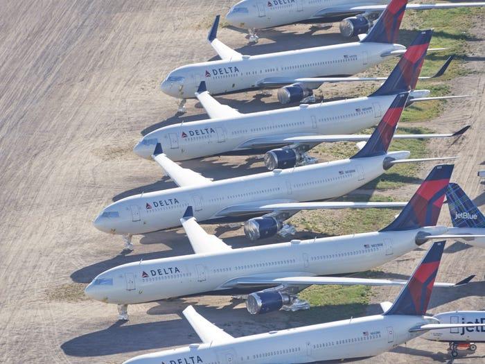 aviones estacionados aeropuertos estados unidos Andy Luten (25)