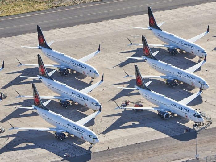aviones estacionados aeropuertos estados unidos Andy Luten (26)
