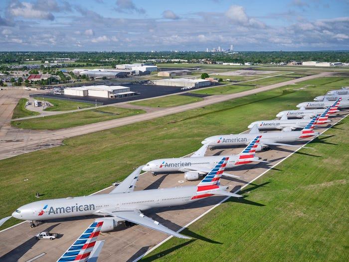 aviones estacionados aeropuertos estados unidos Andy Luten (28)