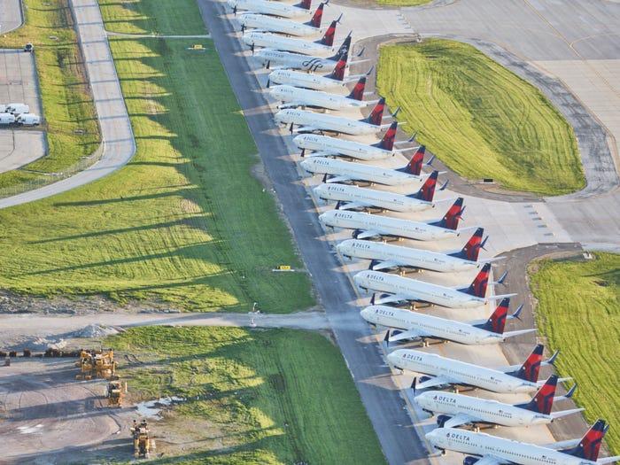 aviones estacionados aeropuertos estados unidos Andy Luten (30)