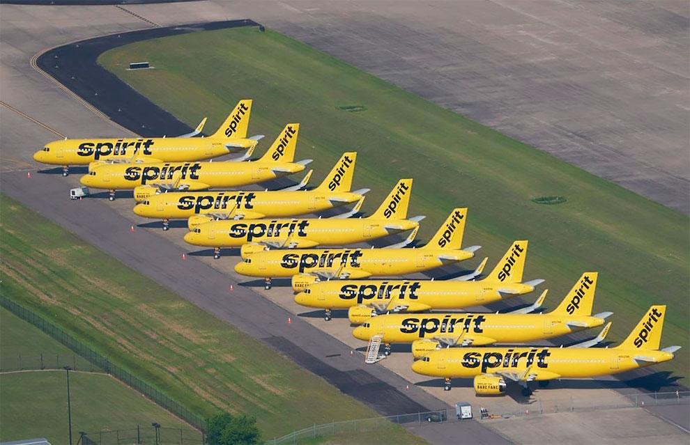 aviones estacionados aeropuertos estados unidos Andy Luten (33)