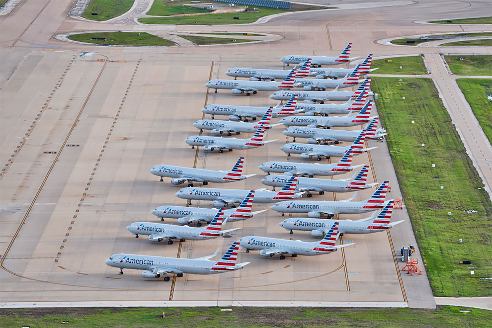 aviones estacionados aeropuertos estados unidos Andy Luten (37)