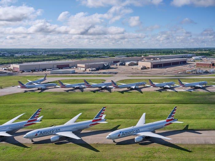 aviones estacionados aeropuertos estados unidos Andy Luten (6)