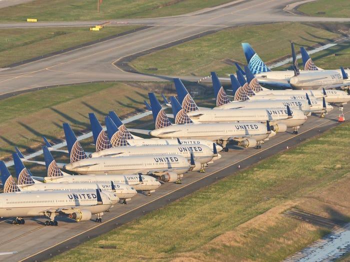 aviones estacionados aeropuertos estados unidos Andy Luten (7)