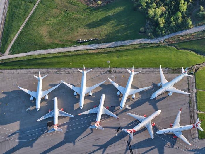 aviones estacionados aeropuertos estados unidos Andy Luten (8)