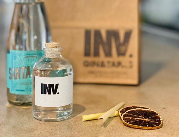 gin tonic kit invernadero loqueva