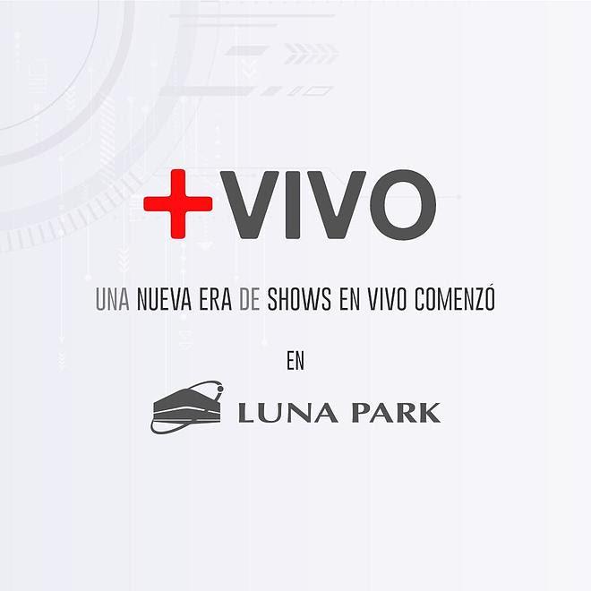 + vivo luna park cuarentena estadio vacio