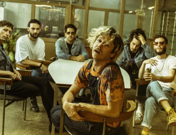 Bandalos Chinos lanza su nuevo single Sin Señal (2)