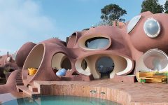 Bubble Palace Pierre Cardin loqueva (8)