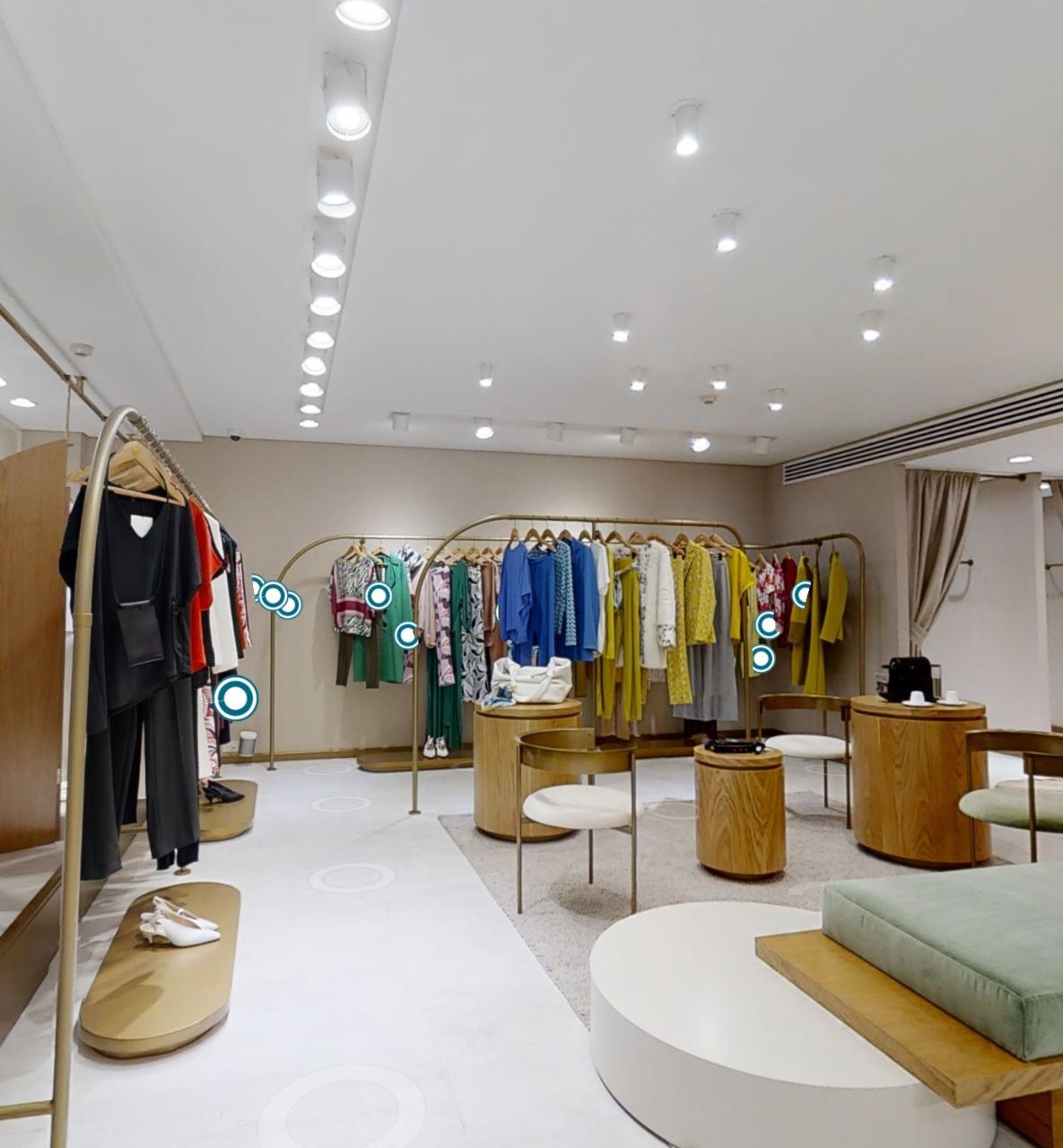 Calandra shop 1