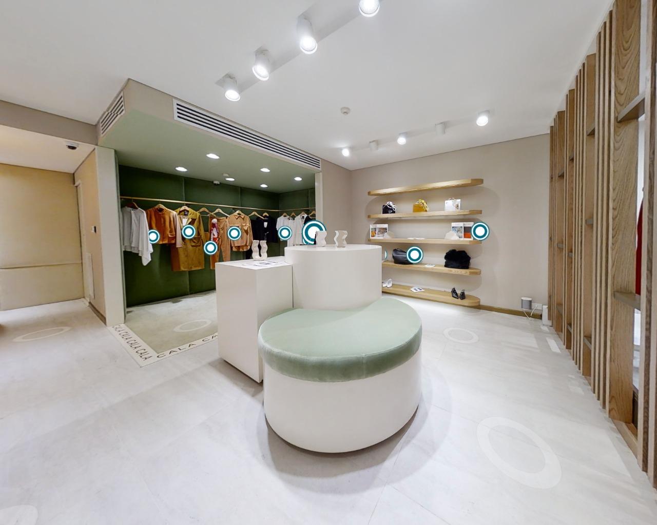 Calandra shop 2