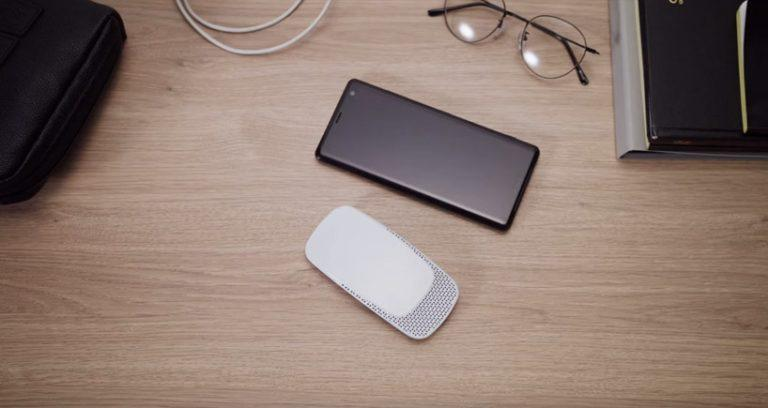 Sony lanza un aire acondicionado portátil que entra en un bolsillo (2)