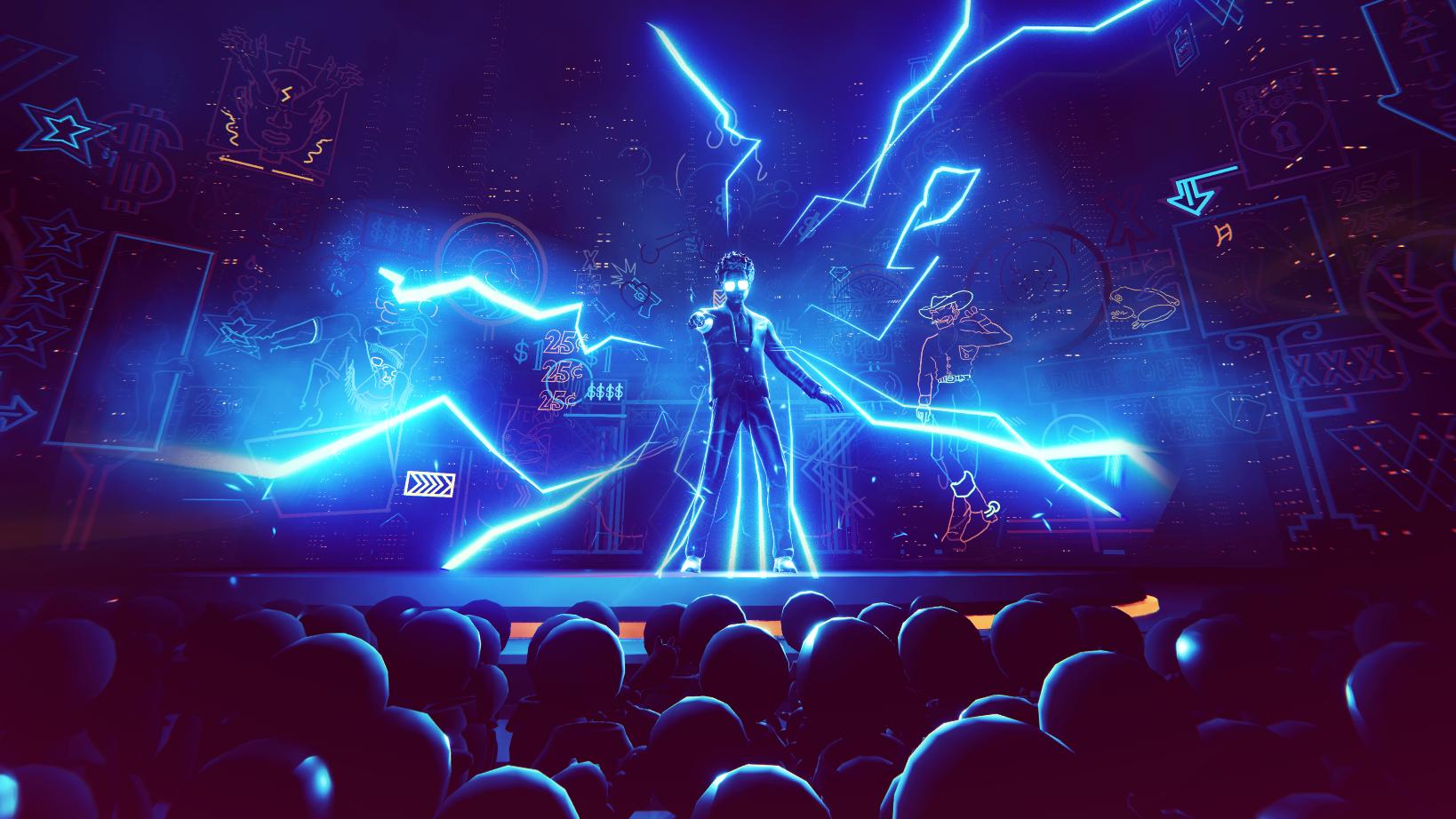 The Weeknd ofrecerá concierto virtual de cross-reality en exclusiva desde TikTok (4)