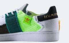 adidas Originals y Pharrell Williams modernizan las clásicas Superstar (6)
