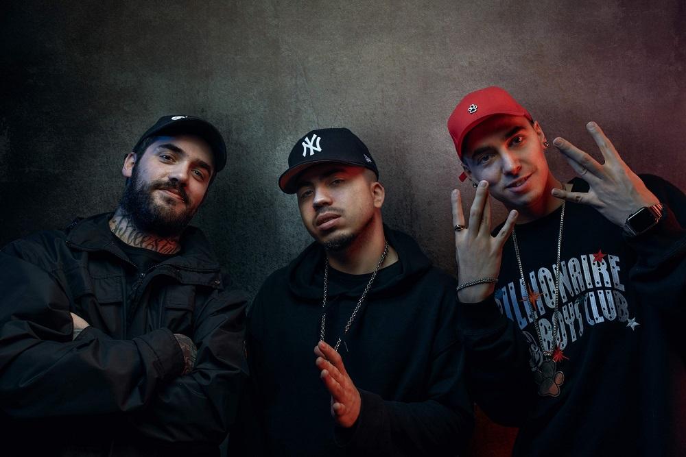 vuelve damn el programa de hip hop en español