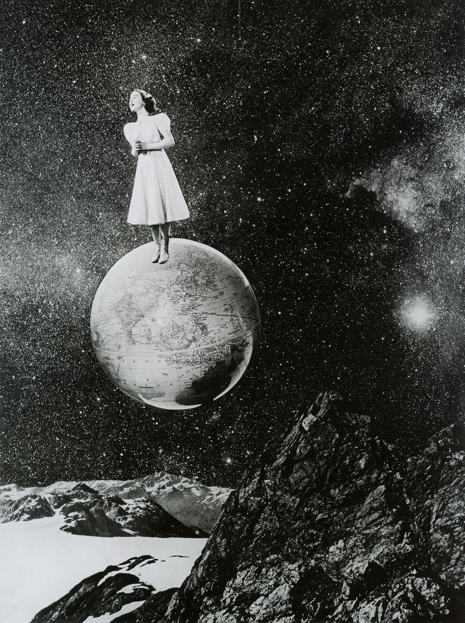 Grete Stern, Sueño nro 35, 1949. Gentileza Jorge Mara - La Rouche