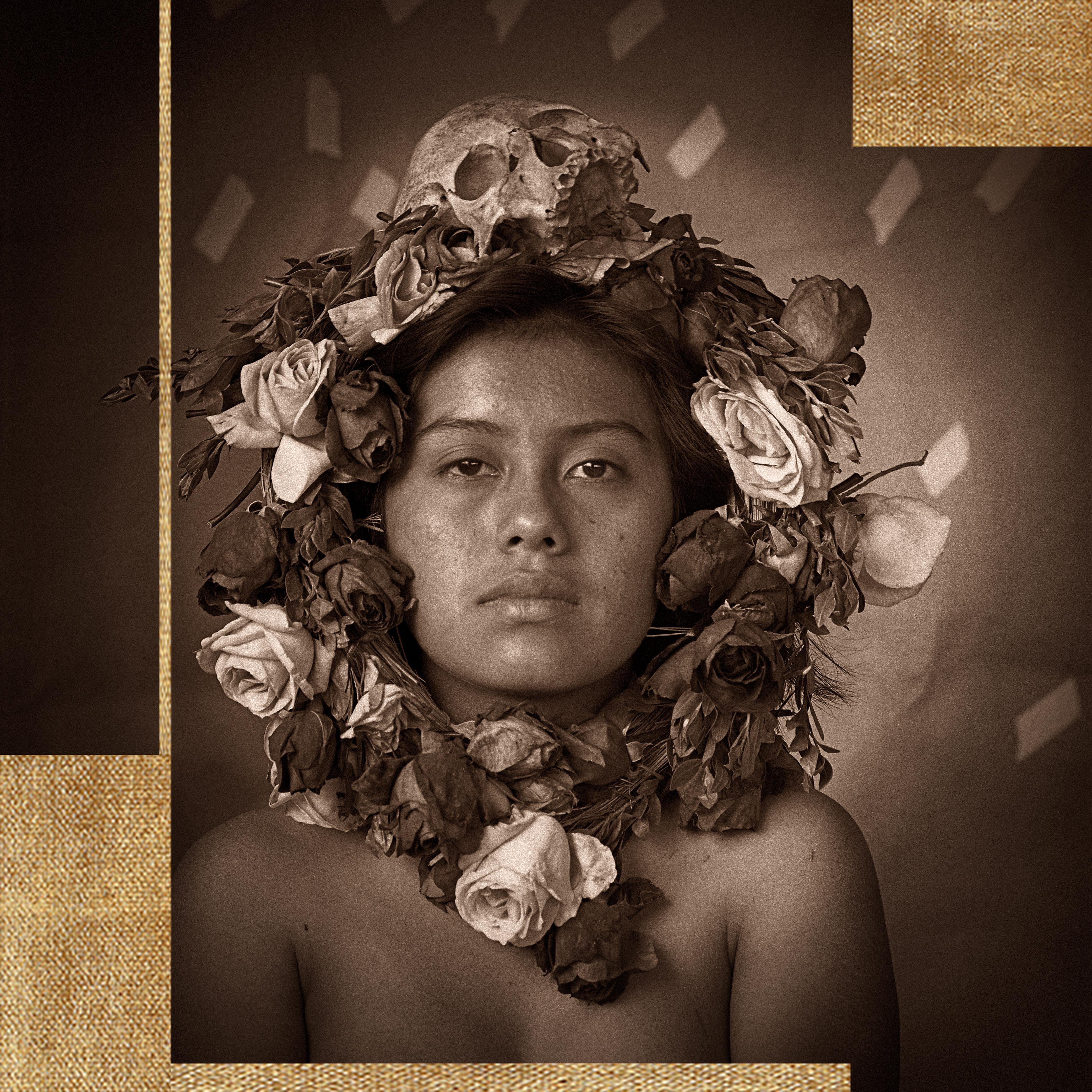 Luis Gonzalez Palma - Sin Titulo. Gentileza Galería Via Margutta