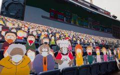 1.800 figuras de South Park como público de un partido de fútbol americano (11)