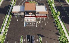 Burger King presenta su local del futuro con diseño post-pandémico sin contacto (8)