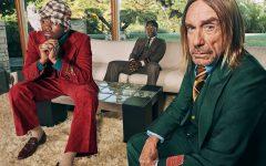 Iggy Pop, Tyler The Creator y A$AP Rocky en la última campaña de Gucci (1)