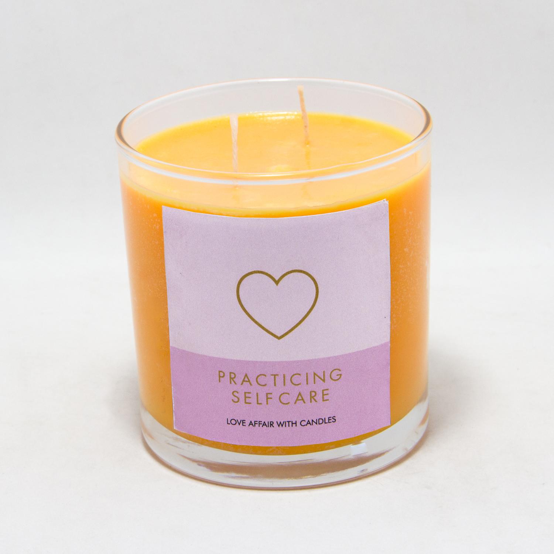 Love affair with candles presenta Kissing, Loving  velas ecológicas  (10)