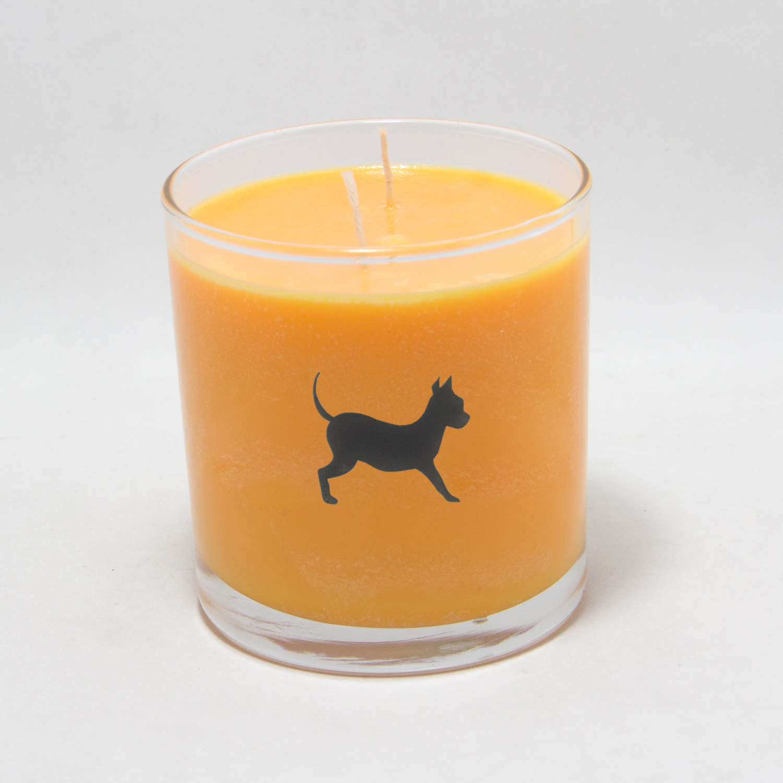 Love affair with candles presenta Kissing, Loving  velas ecológicas  (2)