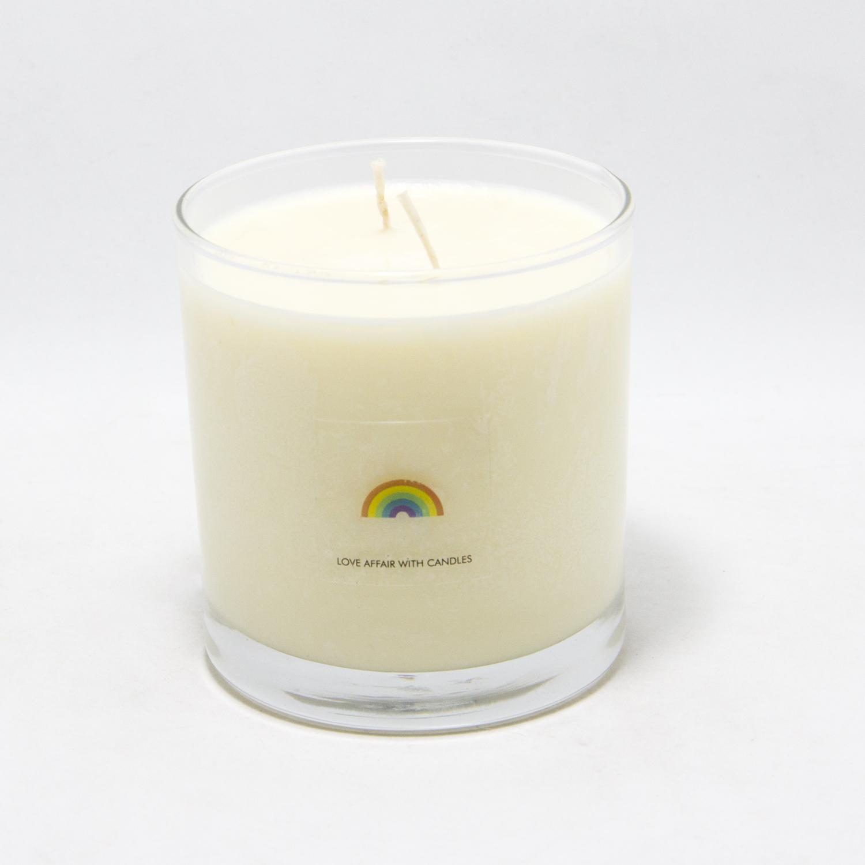 Love affair with candles presenta Kissing, Loving  velas ecológicas  (7)