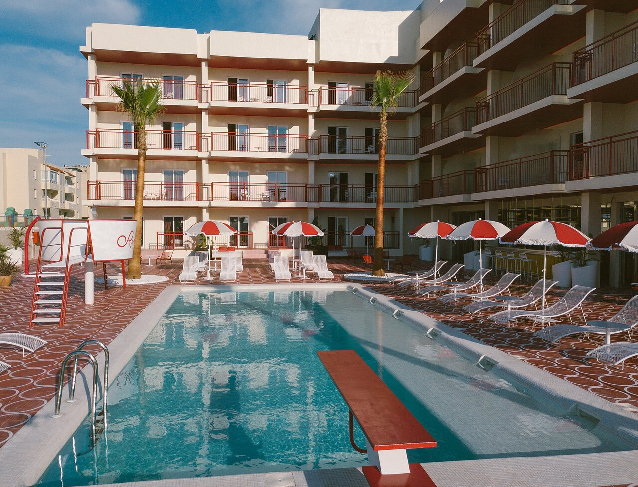 Romeo's, el hotel de Ibiza ideal para tu cuenta de Instagram  (2)