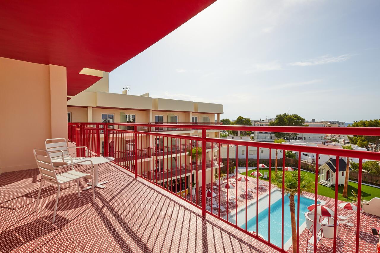 Romeo's, el hotel de Ibiza ideal para tu cuenta de Instagram  (3)
