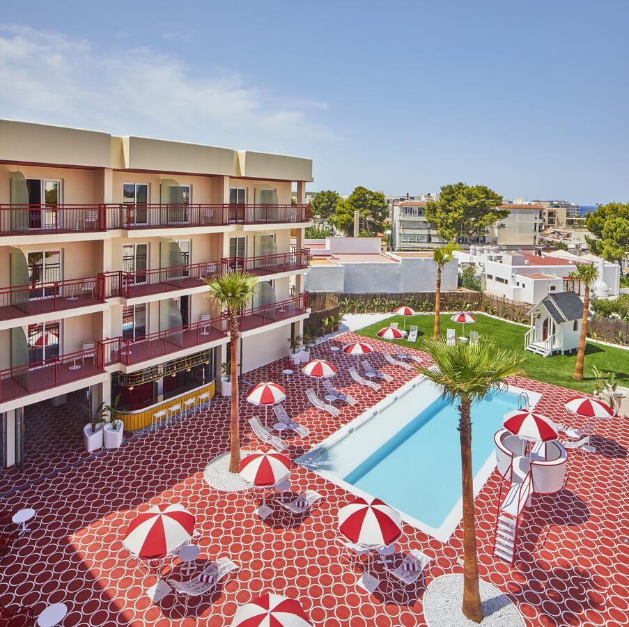 romeo's hotel ibiza instagram  (10)