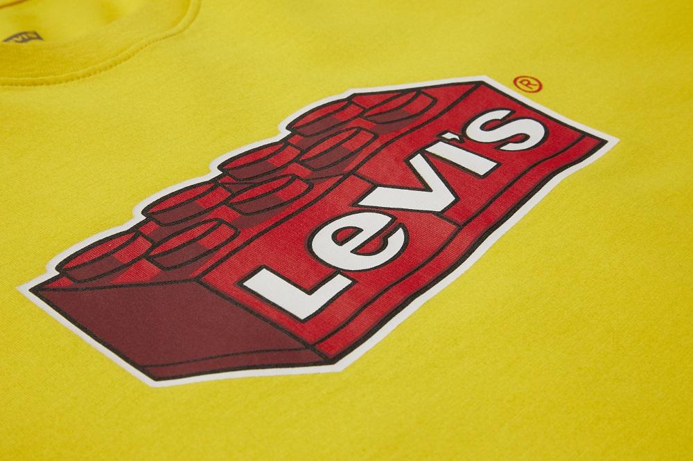 LEGO x Levi's Una colección cápsula para celebrar la imaginación sin límite (2)